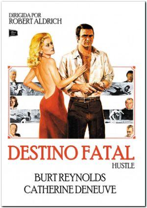 destino fatal (dvd)-8436541007611