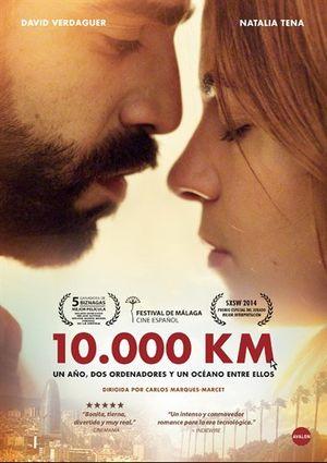 10000 km (dvd)-8436540905239