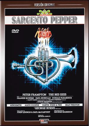 sargento pepper (dvd)-8436022319875