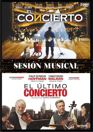 sesion musical (dvd)-8435153749230