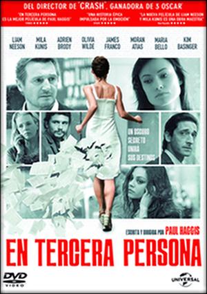 en tercera persona (dvd)-8414906812339