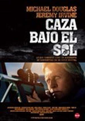caza bajo el sol (dvd)-8436540907547