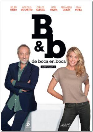 b&b, de boca en boca: temporada 2 (dvd)-8421394546110