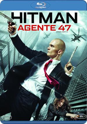 hitman: agente 47 (blu-ray)-8420266975980