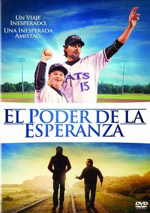 el poder de la esperanza (dvd)-8414533093149