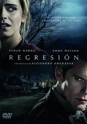 regresion (dvd)-8414906724557