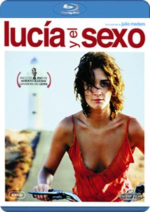 lucia y el sexo (blu-ray)-8420266976079