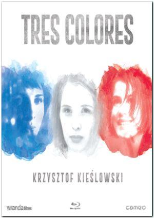 blanco azul y rojo tres colores son