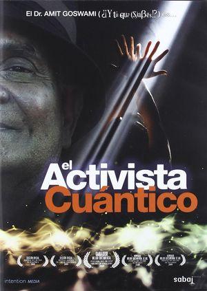 el activista cuantico (dvd)-8437008490359