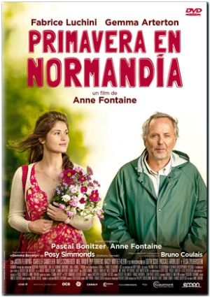 primavera en normandia (dvd)-8435153752971