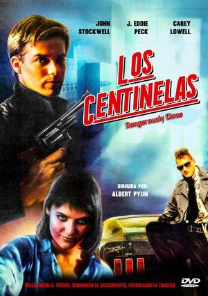 los centinelas (dvd)-8436022329980