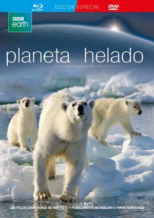 planeta helado (blu-ray+dvd)-8421394406797