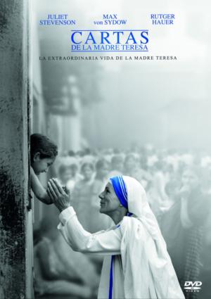 cartas de la madre teresa (dvd)-8414533100304