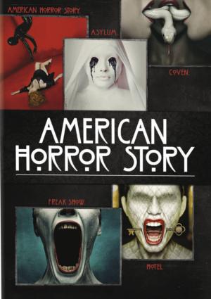 american horror story: temporada 1-5 (dvd)-8420266002396