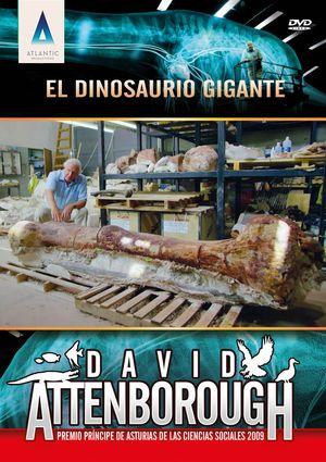 d.attenborough: el dinosaurio gigante (dvd)-8436022232075