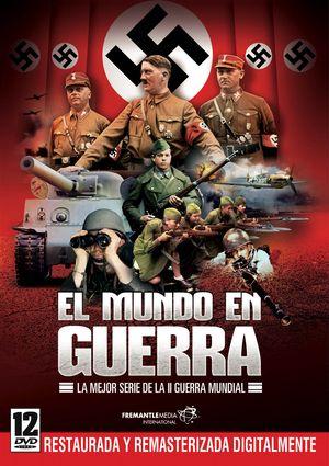 pack el mundo en guerra (dvd)-8436022231184