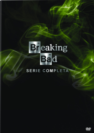 breaking bad (la serie completa) (dvd)-8414533102285