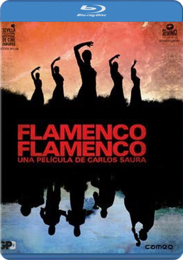 flamenco, flamenco (blu-ray)-8436564161673