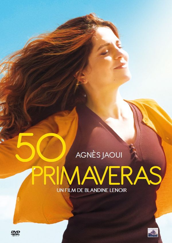 50 primaveras - dvd --8436564163561