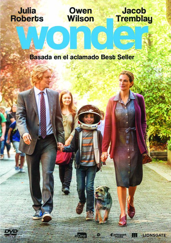 wonder - dvd --8435175973279
