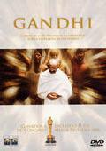 gandhi (dvd)-8414533012294