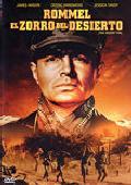 ROMMEL EL ZORRO DEL DESIERTO (DVD)