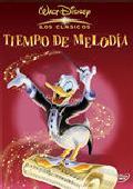 TIEMPO DE MELODIA (DVD)