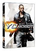 yo, robot (dvd)-8420266920263