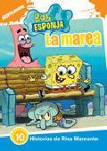 BOB ESPONJA LA MAREA (DVD)