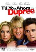 TU, YO Y AHORA... DUPREE (DVD)
