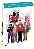 the big bang theory: segunda temporada completa 5051893025583