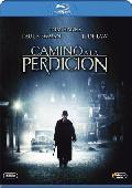 CAMINO A LA PERDICION (BLU-RAY)