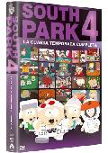 south park: la cuarta temporada completa (dvd)-8414906701558