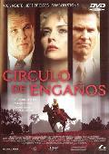 circulo de engaños (dvd)-8411704987641