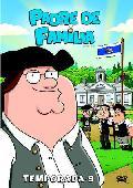 padre de familia: temporada 9 (dvd)-8420266949981