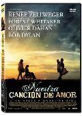 nuestra cancion de amor (dvd)-8435153715143