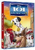 101 DALMATAS 2 (DVD)