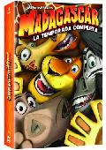madagascar: trilogia (dvd)-8432975853350