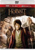 hobbit: un viaje inesperado (dvd + blu-ray)+copia digital-5051893142112