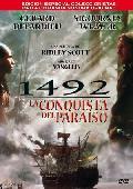 1492: la conquista del paraíso (dvd+bso)-8436008817852