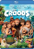 los croods (blu-ray+dvd)-8420266967671