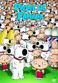 padre de familia: temporada 12 (dvd)-8420266967435