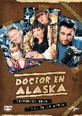 doctor en alaska: temporada 6 (dvd)-8414906713193