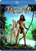TARZAN (BLU-RAY 3D+2D)