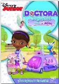 dj doctora juguetes: doc-móvil (dvd)-8717418430191