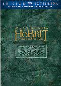 el hobbit: la desolación de smaug: ed:extendida (blu-ray 3d)-5051893184921