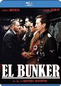 el bunker (blu-ray)-8436534536746