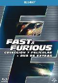 pack fast & furious 1 al 7 (blu ray) 8414906902986