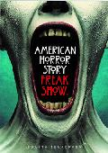 american horror story: temporada 4 (dvd)-8420266974723