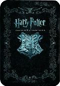 harry potter: ed.metálica (dvd) 5051893224924